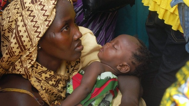 Innovation for Maternal and Child Health in Sub-Saharan Africa: A Social Determinants Approach