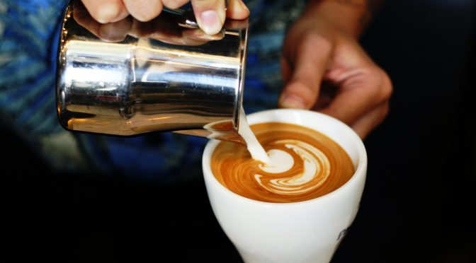 Coffee Does Not Cause Cancer, but Hot Drinks Might
